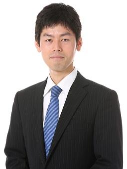 心理カウンセラー西橋康介